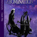 abomination front cover